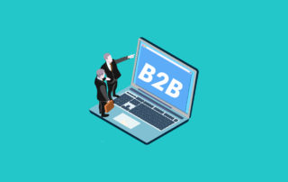 How To Get Started With B2B Lead Generation