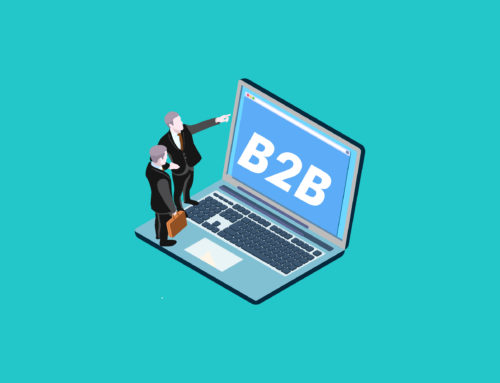 B2B Lead Generation – How To Get Started [GUIDE]